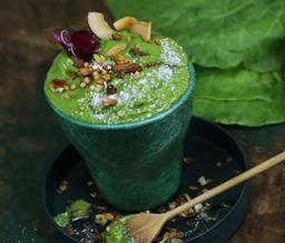 Green Goddess (Detox, Vitalidade)