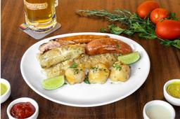 Mix De Salsichas Alemãs