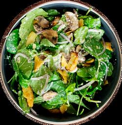 Fresh Week- Salada de Rúcula e Batata Assada