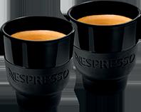 Xícaras TOUCH Espresso
