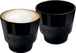 Xícaras TOUCH Cappuccino