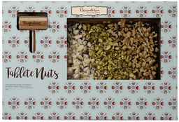 Tablete Nuts 130g