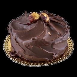 Torta Santa Luzia Brownie Nutella 110 g