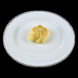 Pão Santa Luzia Roseta 35 g