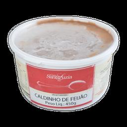 Caldinho Feijão Congelado 450 g