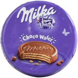 Biscoito Milka Chocowafer 30 g