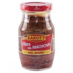 Anchova Zarotti Filé 90 g