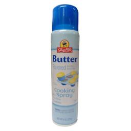 Óleo Manteiga Shop Rite Spray 237 g