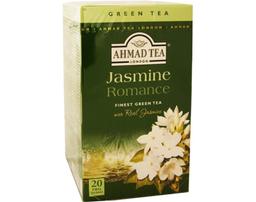 Chá Verde Ahmad Jasmine 40 g