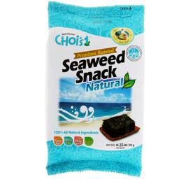 Snack Alga Marinha Assada Chois1 10 g