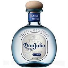 Tequila Dom Julio Blanco 750 mL