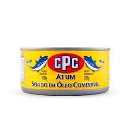 Atum Sólido 170 g