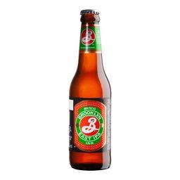 Cerveja Brooklyn East Ipa 355 mL