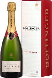 Champagne Bollinger Special Cuvee 750 mL