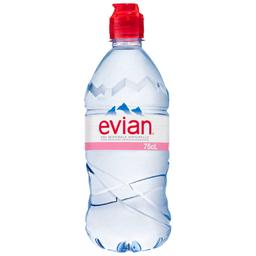 Água Evian Sem Gás Pet 330 mL