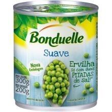 Ervilha Bonduelle Suave Nacional 300 g