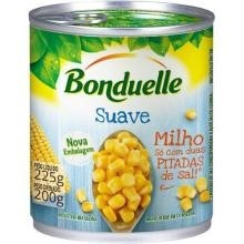 Milho Bonduelle Suave 225 g