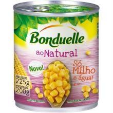 Milho Bonduelle Natural 200 g