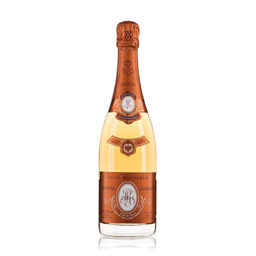 Champagne Louis Roeder Cristal Rose 750 mL