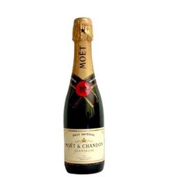 Champagne Moet Chandon Brut 200 mL