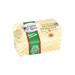 Manteiga Isgny Churny Com Sal 250 g