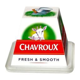Queijo Chavroux 150 g