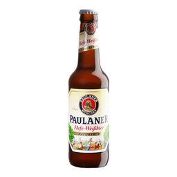 Cerveja Paulaner Hefe Weiss Naturtrüb Long Neck