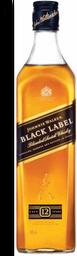 Whisky Jhonny Walker Black 750 mL
