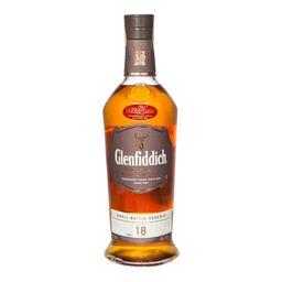 Whisky Glenfiddich Reserve 18 Anos 750 mL