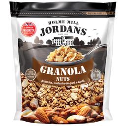 Granola Jordans Nuts 400 g