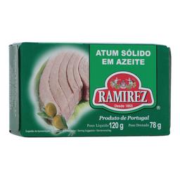 Atum Ramirez Postas Azeite 120 g