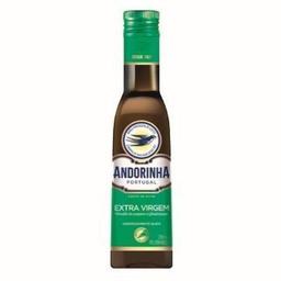 Azeite Extra Virgem Andorinha 250 mL