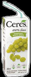 Suco Ceres Uva Branca 200 mL