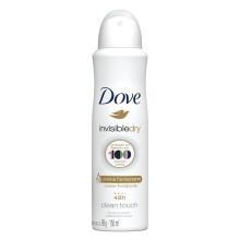 Desodorante Dove Aero Invisible Dry 150 mL
