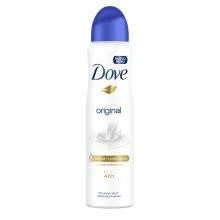 Desodorante Dove Aero Original 150 mL