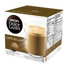 Nescafé Dolce Gusto Café Au Lait 160 g