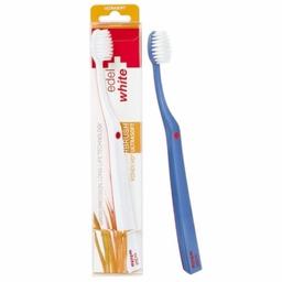 Escova Dental Edel & White Flosserb Ultrasoft