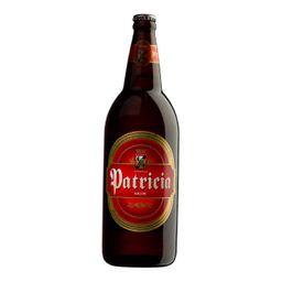 Cerveja Patricia Lager 960 mL