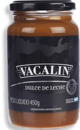 Doce Leite Vacalin 450 g