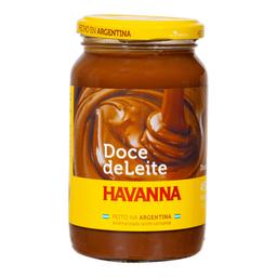 Havanna Doce de Leite