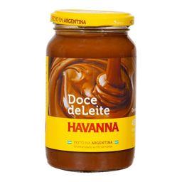 Doce Havanna de Leite
