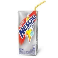 Bebida Nescau Light Pronto 200 mL