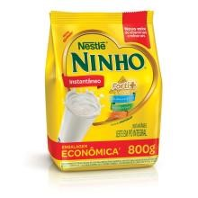 Leite Pó Ninho 800 g