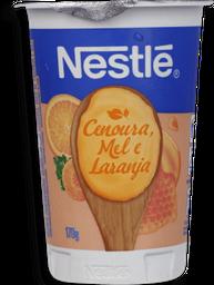 Iogurte Nestlé Cenoura E Laranja 170 g