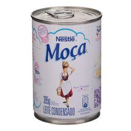 Leite Condensado Moça Nestlé 395 g