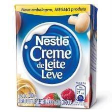 Creme Leite Nestlé 200 g