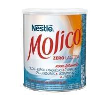 Leite Pó Molico Sem Lactose 260 g