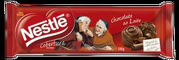 Chocolate Nestlé Cobertura Com Leite 500 g