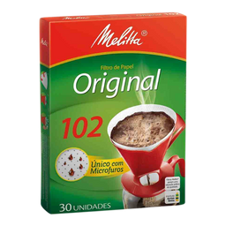 Coador Melitta Médio 102/30
