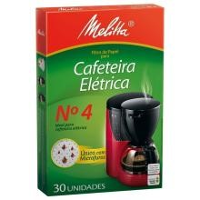 Coador Melitta Cafeteira Elétrica Grande
